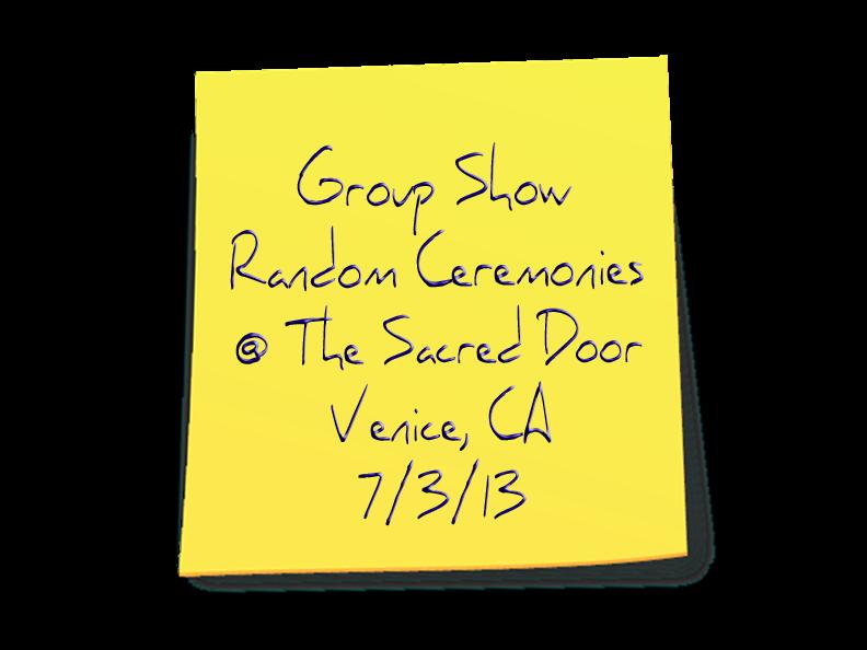 Random-note