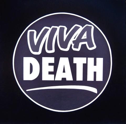 viva death site