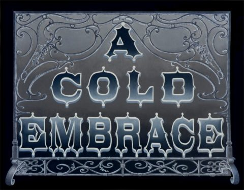 A. Cold Embrace- Doug Crocco
