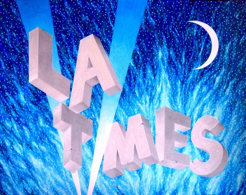 LA Times - Doug Crocco